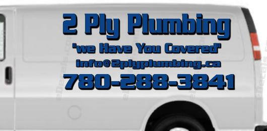 2 Ply Plumbing Edmonton - Plumbing Photo Album By 2 Ply Plumbing